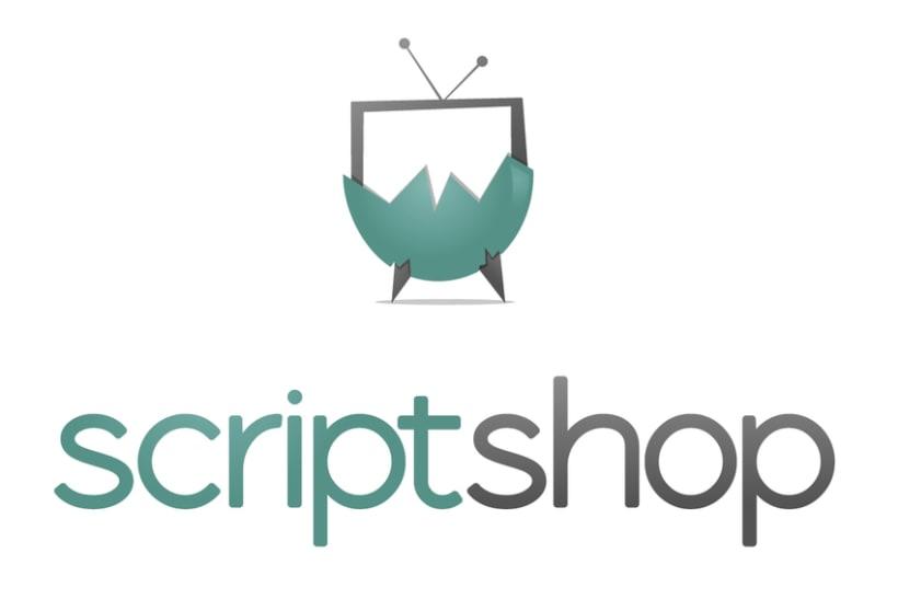 Logo para empresa de formación cinematográfica australiana 0