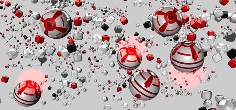 Cortometraje de animación - Motion Graphics 7