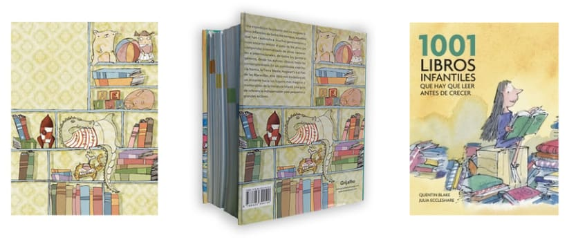 1001 libros infantiles que hay que leer antes de crecer 2