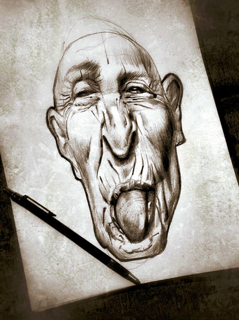 Faces2... 1