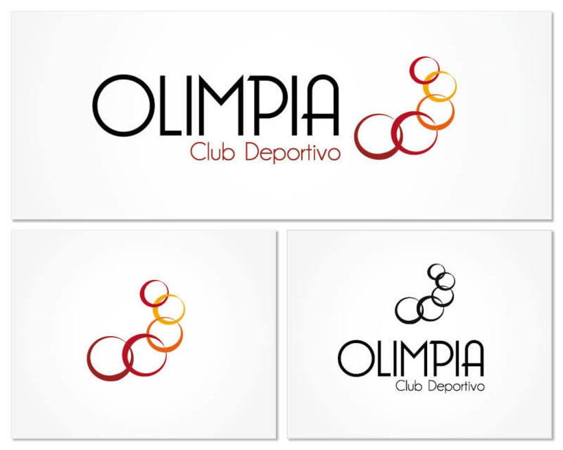 Olimpia Club Deportivo 1
