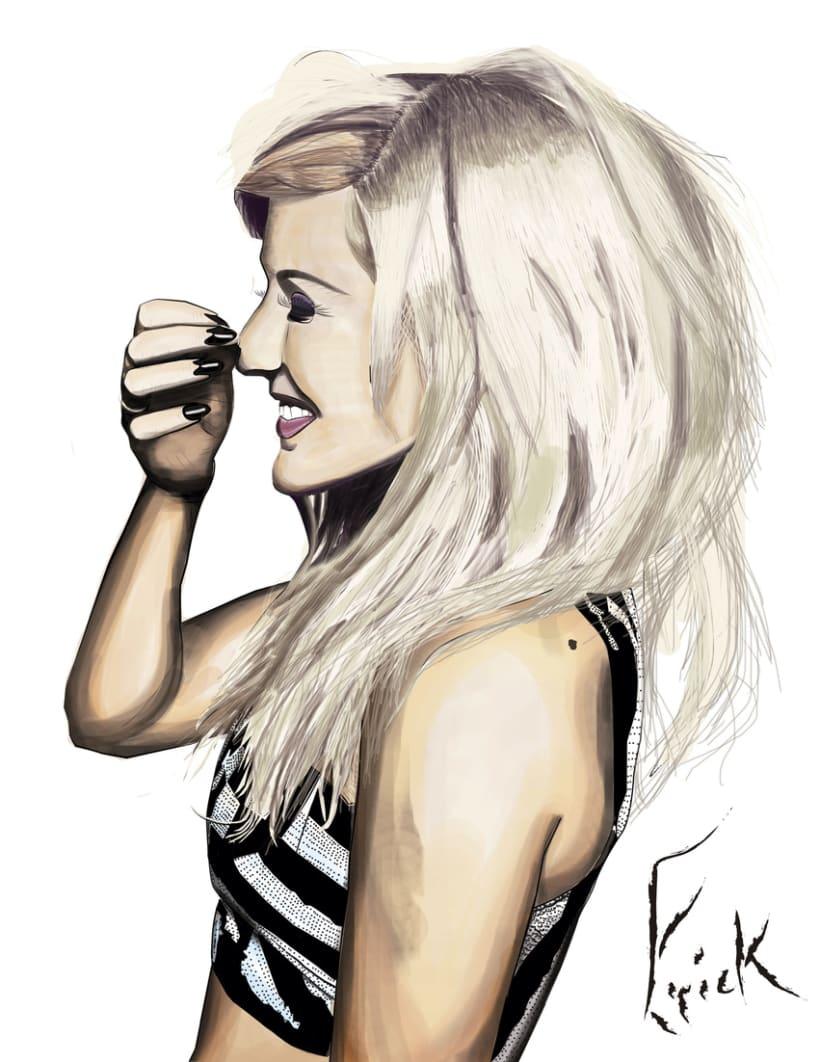 Ellie Goulding 0