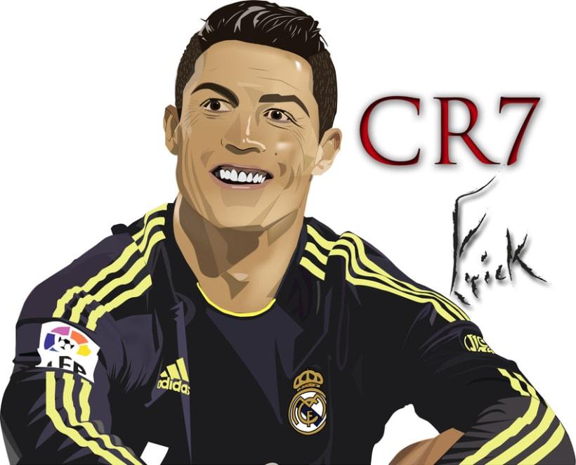 Cristiano Ronaldo 0