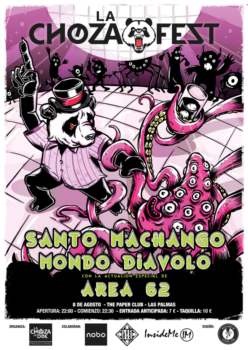 La Choza Fest 2
