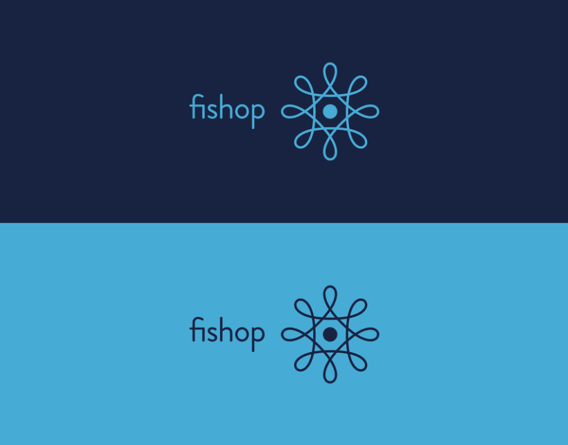 Fishop UI + Branding 2