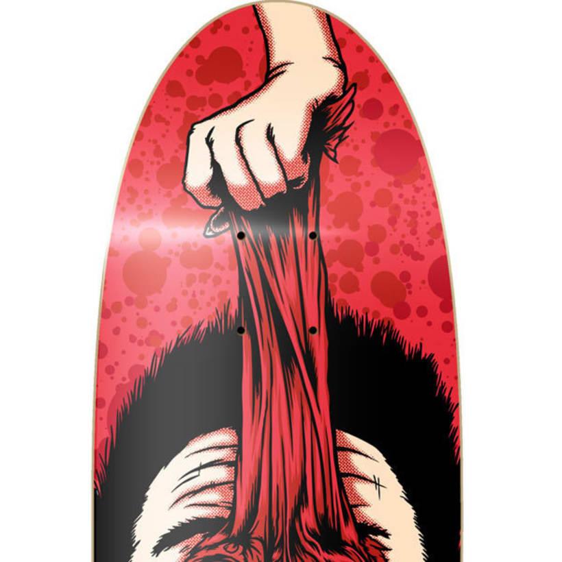 Jart Skateboards - Pool Before Death Series 6