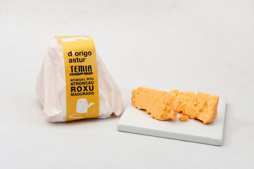D'origo Astur. Productos Gourmet de Asturias 2