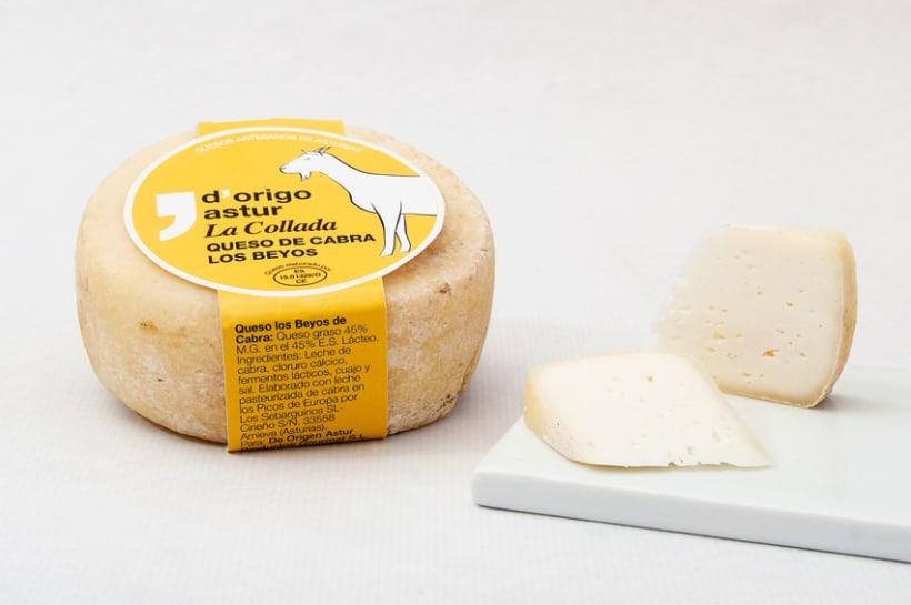 D'origo Astur. Productos Gourmet de Asturias 0