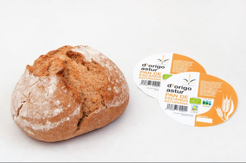 D'origo Astur. Productos Gourmet de Asturias 7