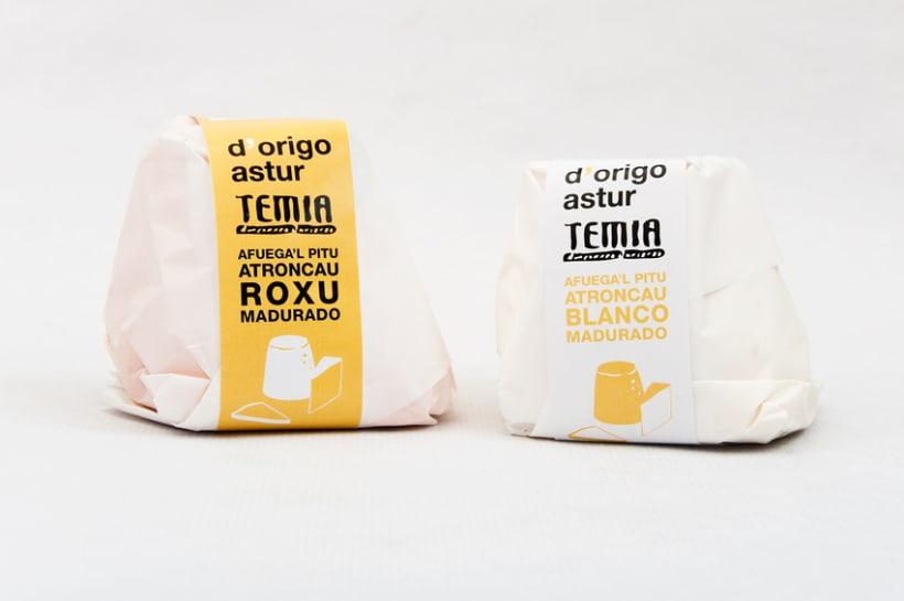 D'origo Astur. Productos Gourmet de Asturias 3