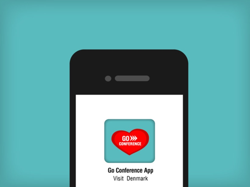 Go Conference App 0