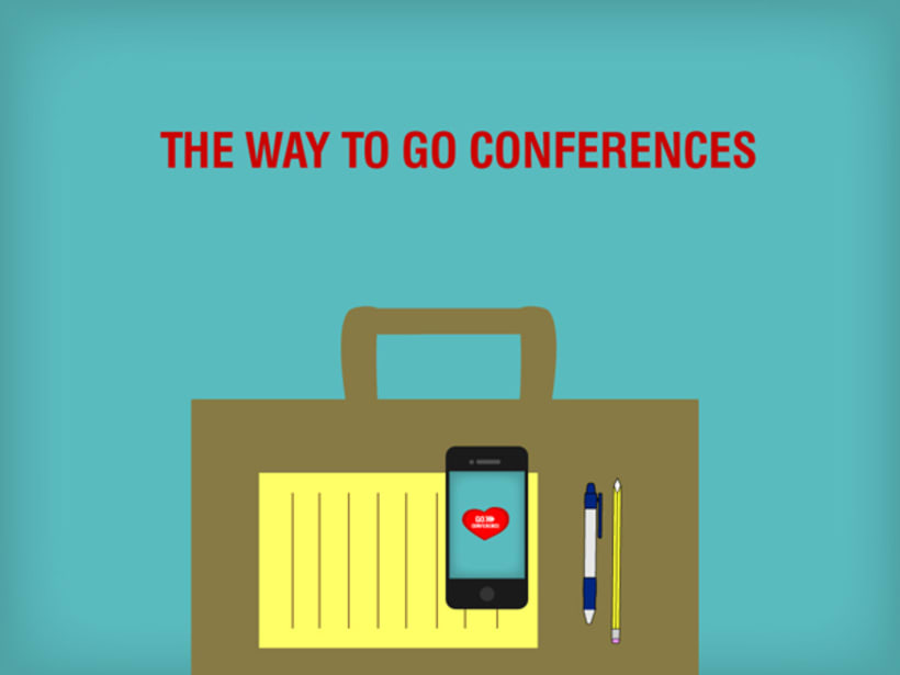 Go Conference App 1