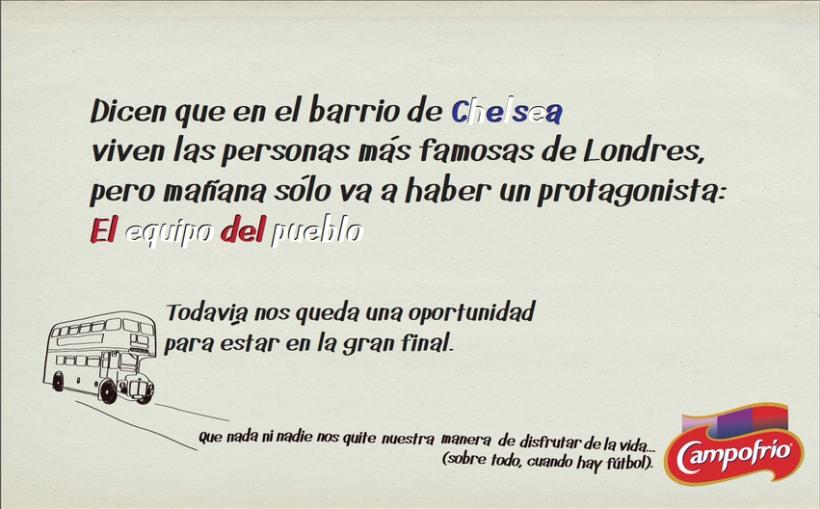 Campofrío & Radio Marca 5