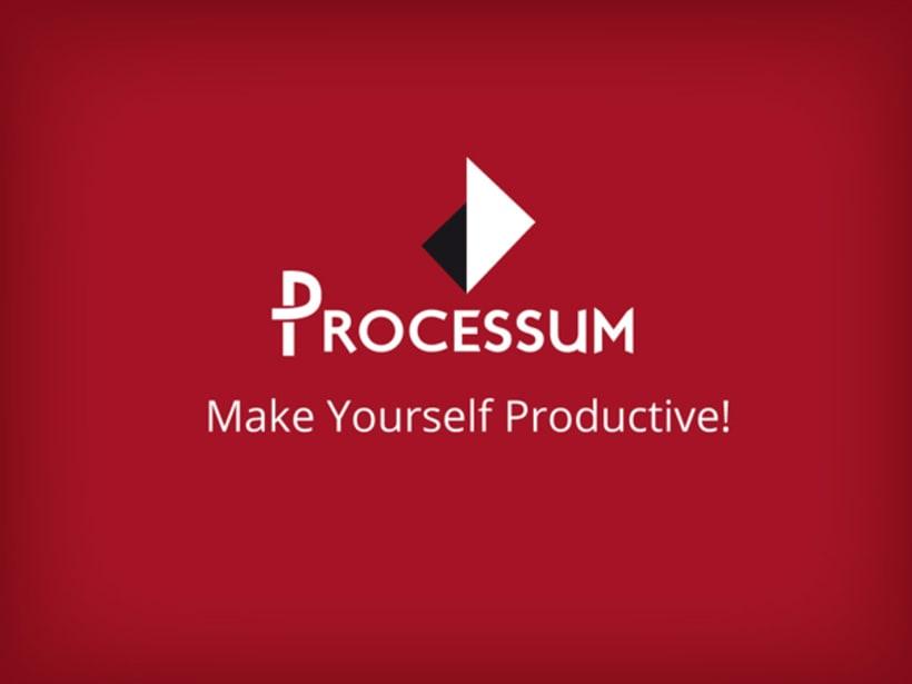 Processum, Intelligent software 0