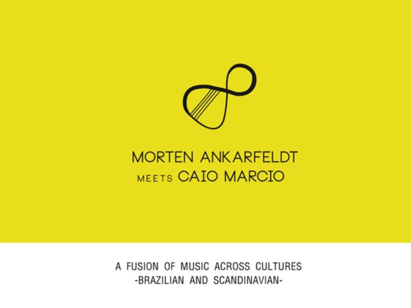 Morten Ankarfeldt meets Caio Marcio -1