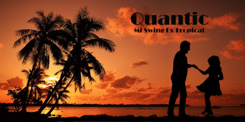 CD Quantic 0