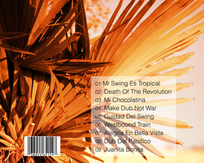 CD Quantic 1