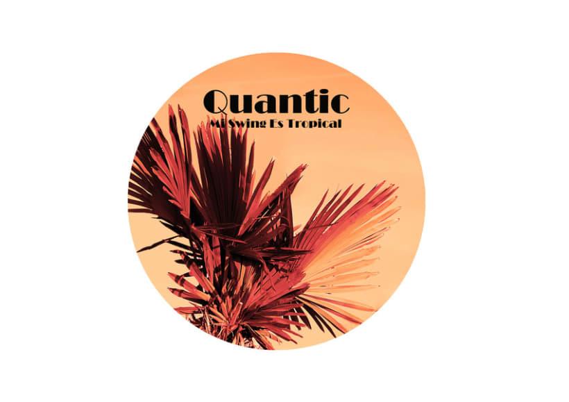CD Quantic 2