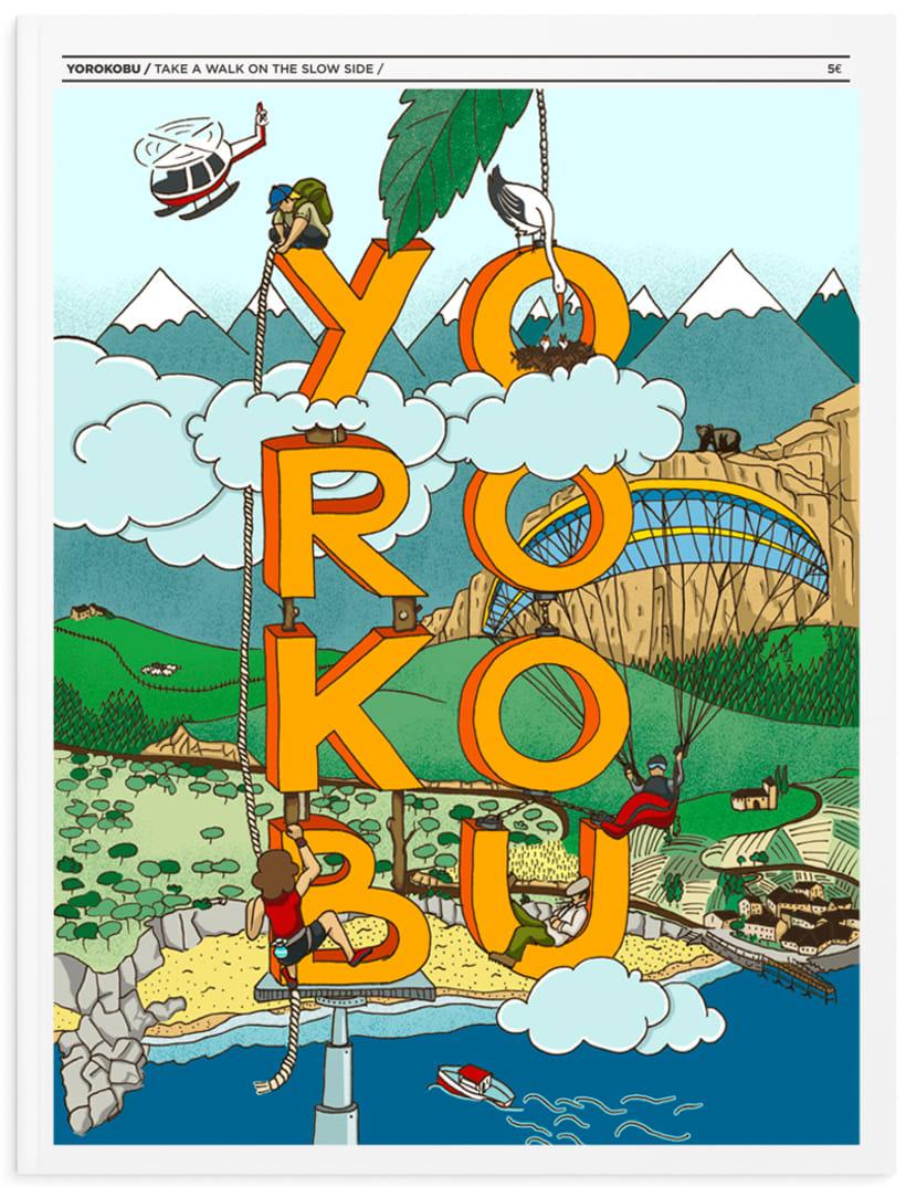 Be Yorokobu 3