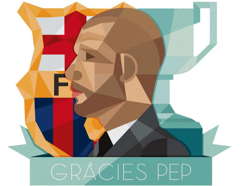 GRÀCIES PEP -1