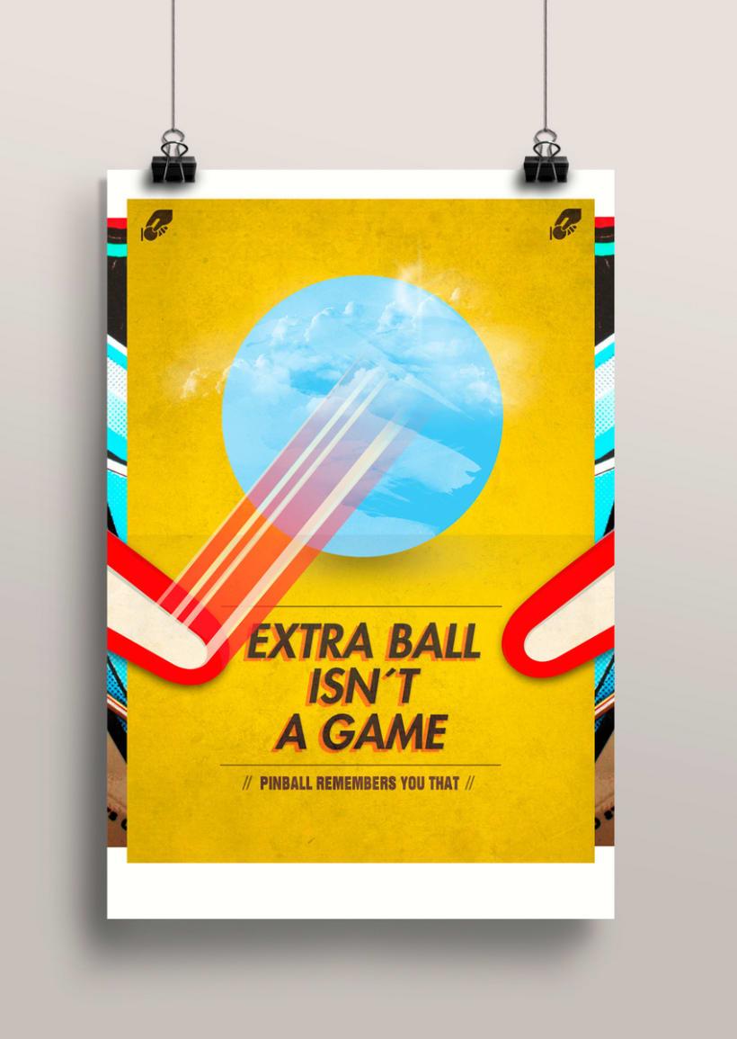 Extra ball domestika for Extra mural courses