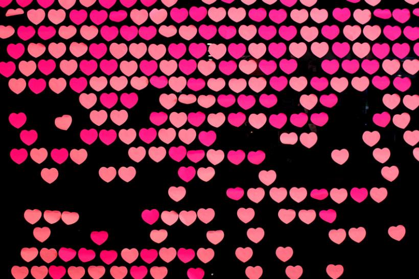 LUF IS LOVE 0