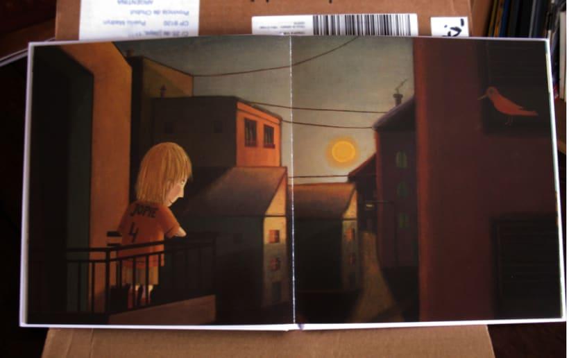 Ilustraciones para una publicación española 0