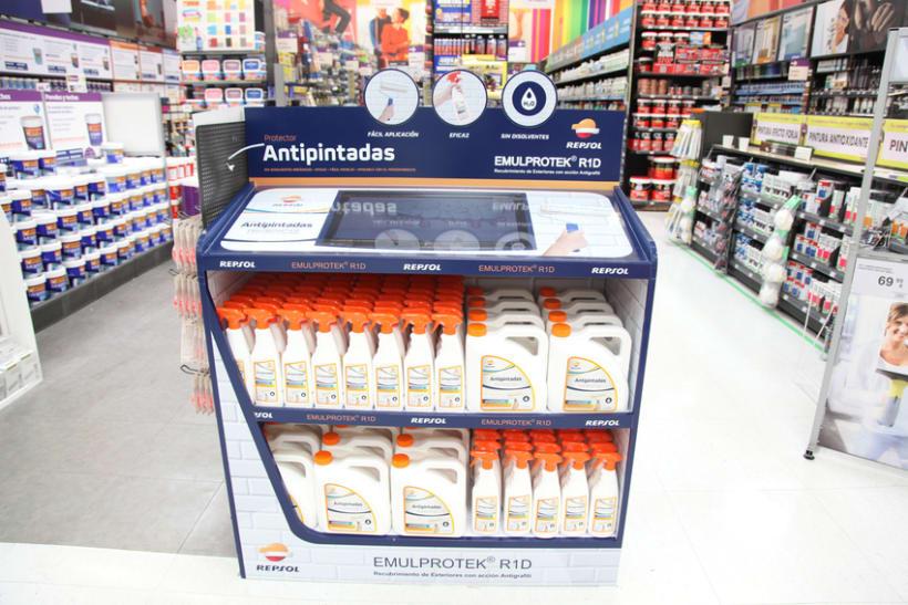 Packaging Repsol - Emulprotek 2