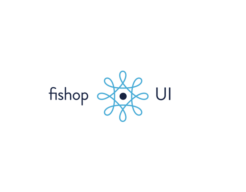 Fishop UI + Branding 7