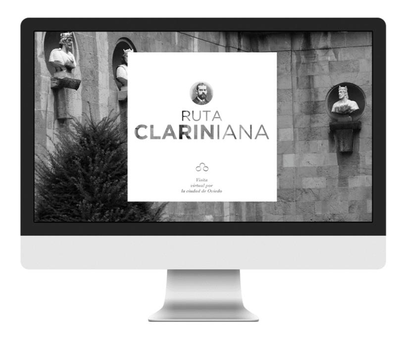 Ruta Clariniana 3