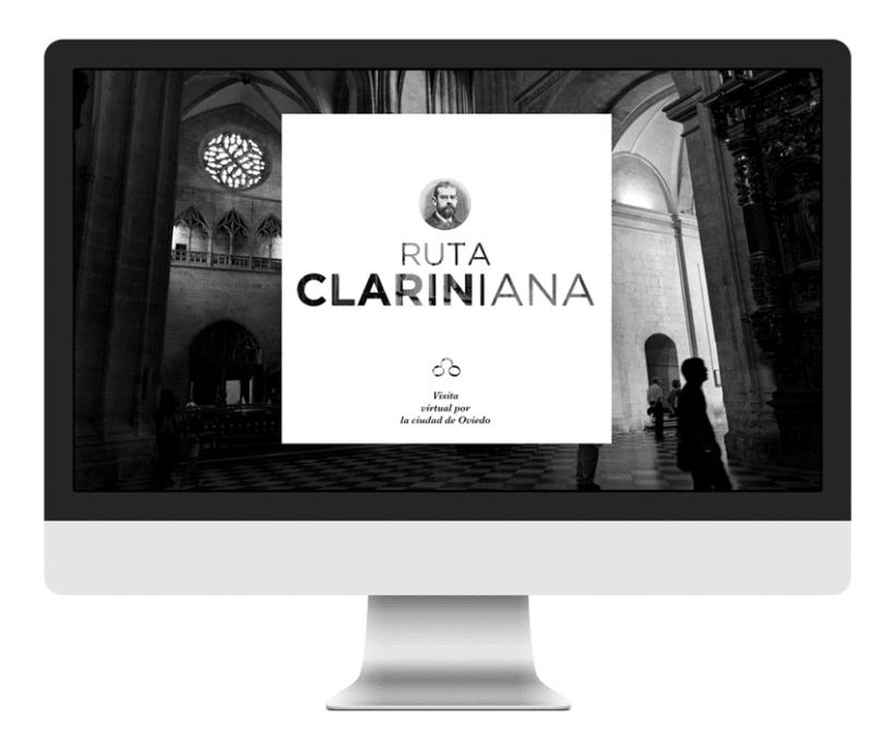 Ruta Clariniana 2