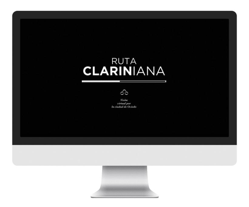 Ruta Clariniana 10