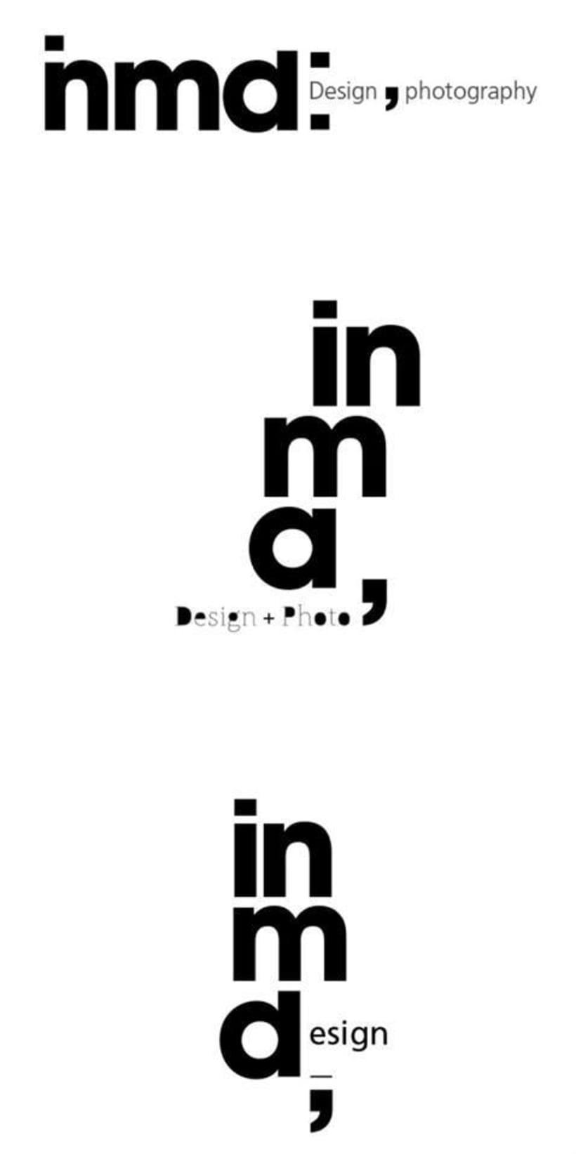 Identidad Corporativa / marca 2