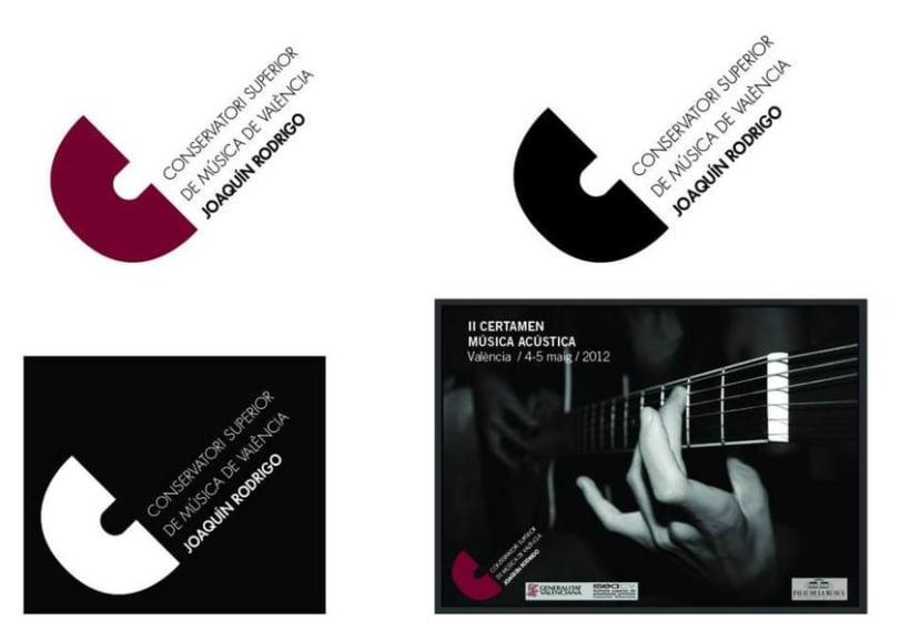 Identidad Corporativa / marca 5