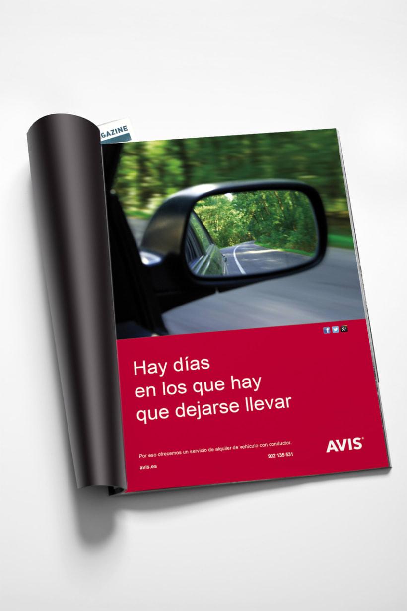 Gráficas AVIS 2