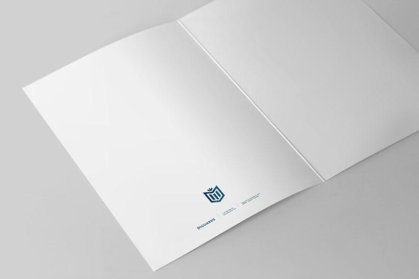 Diguards® - Identidad corporativa + Branding 12