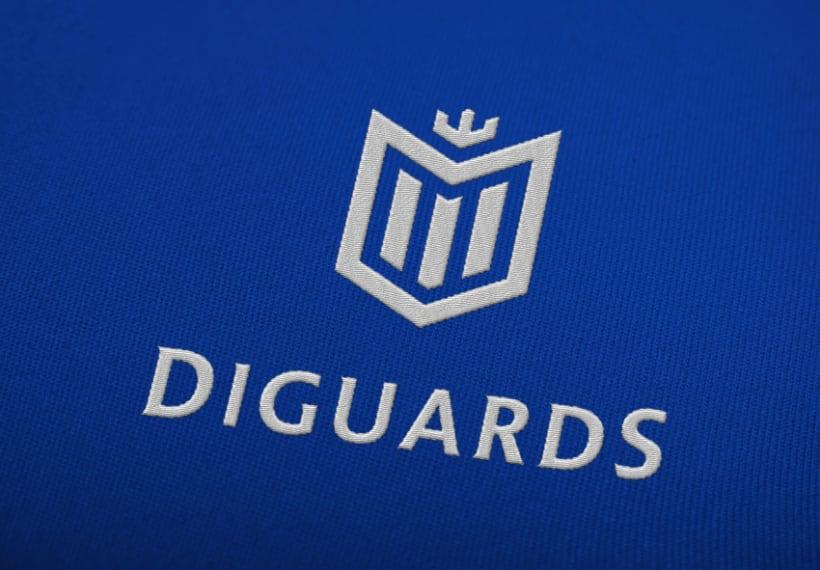 Diguards® - Identidad corporativa + Branding 19