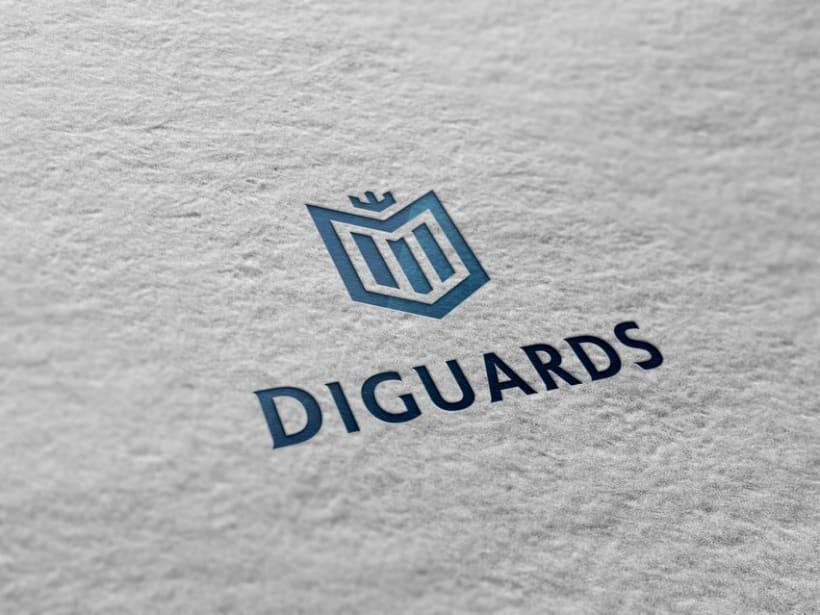 Diguards® - Identidad corporativa + Branding 25