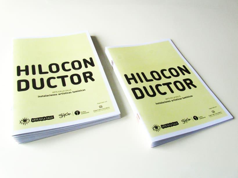 HILOCONDUCTOR 5