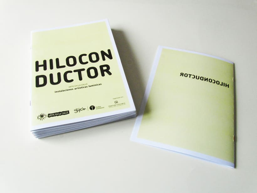 HILOCONDUCTOR 2