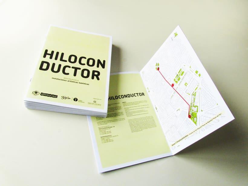 HILOCONDUCTOR 3