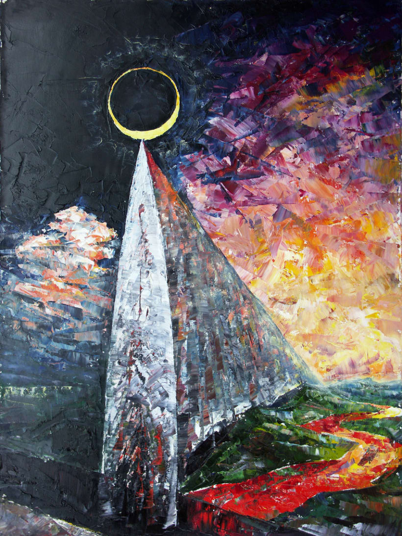 Cuadros: pinturas, dibujos 2