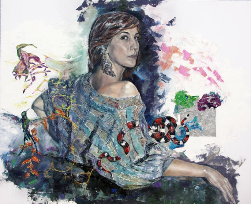 Cuadros: pinturas, dibujos 10