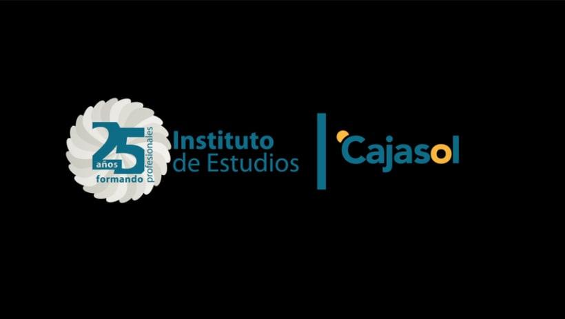 Intro Gala Instituto de Estudios Cajasol 0