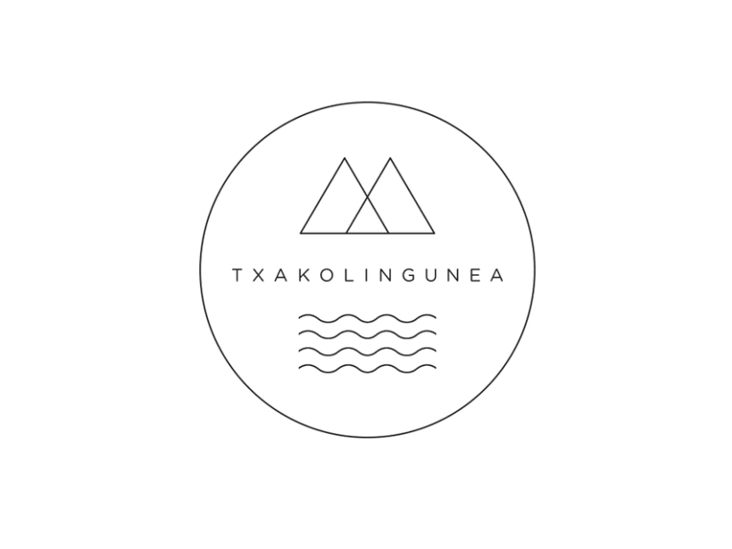 Txakolingunea - Identity 2