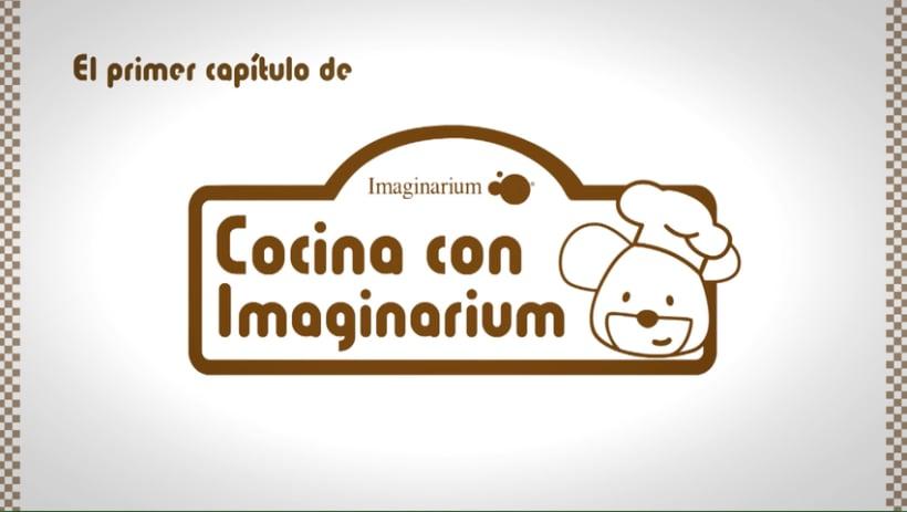 Cocina con Imaginarium 3