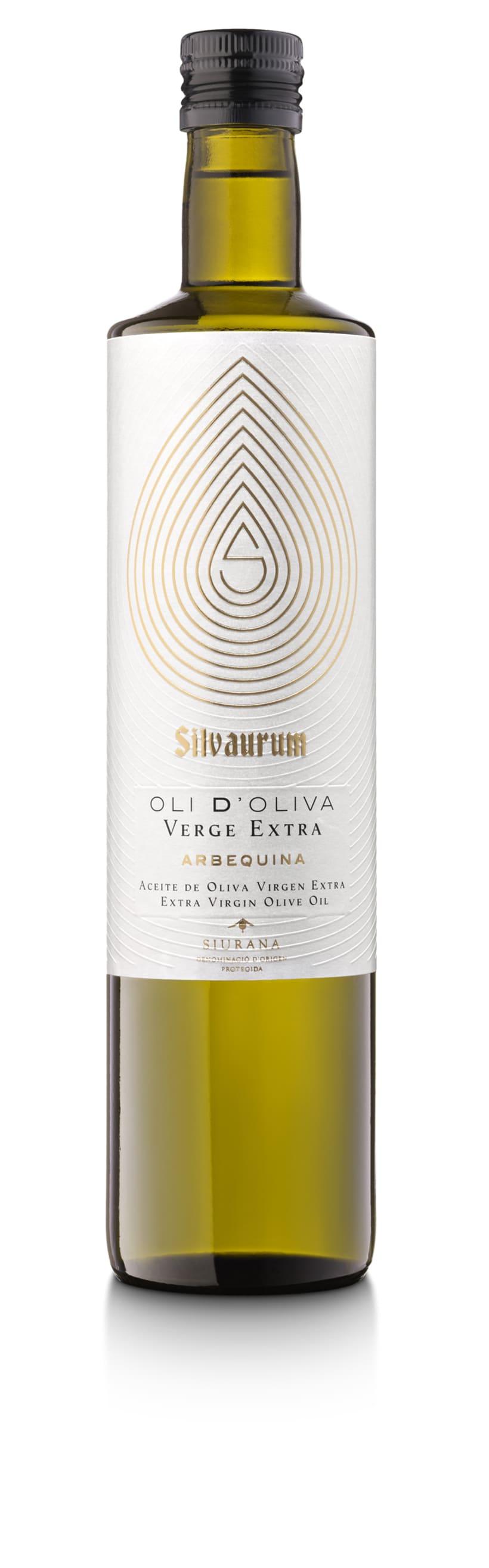 Silvaurum Aceite de Oliva 1