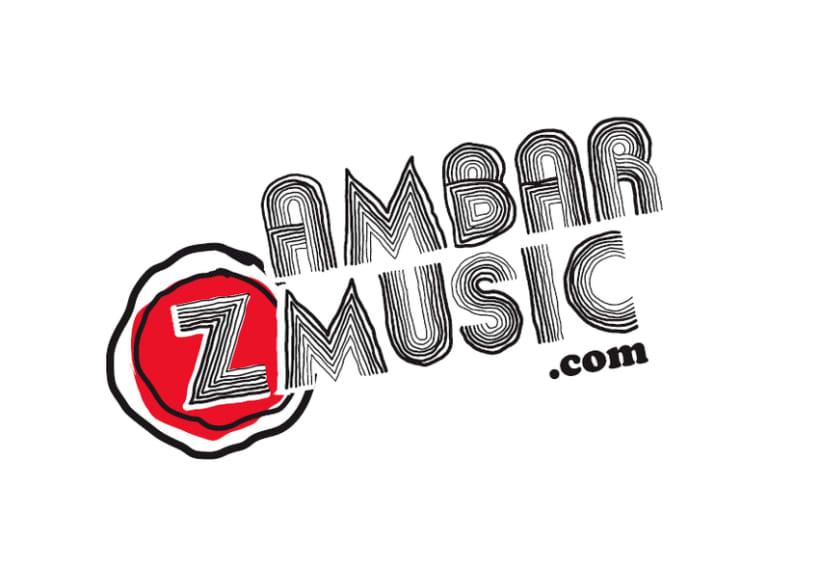 Vídeo promocional AmbarZ Music 0