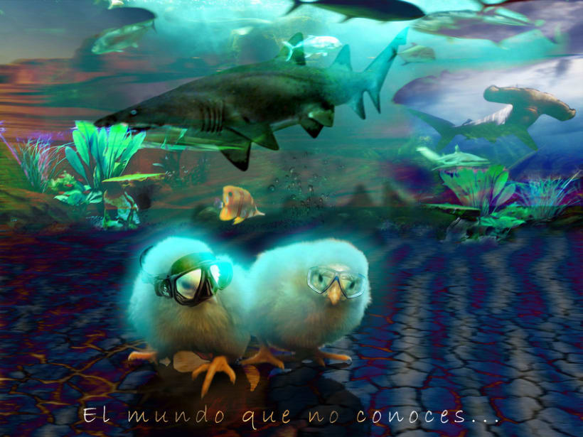 Collages conceptuales 2