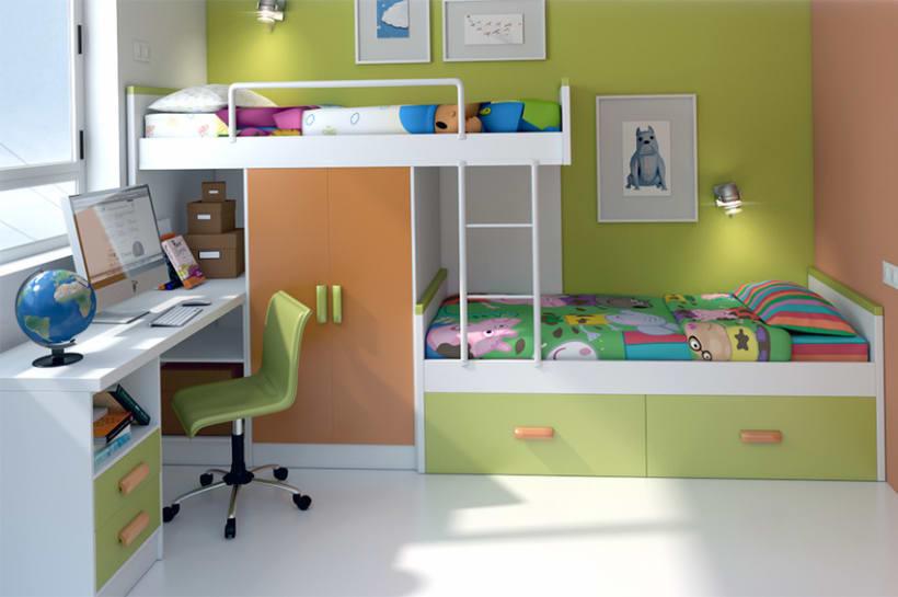 interiores 3d 0